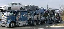 Car Delivery